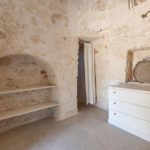 There's adequate storage here, but it does feel slightly smaller than the first trullo