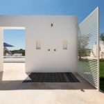 Modern design meets traditional Puglia living
