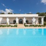 Luxury villa rental near Chiobbica, a holiday rental with Villa Rentals Puglia