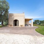 A beautifully cosy and very typical Apulian farmhouse awaits you at Villa Volta
