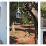 Some of the charming features of Villa Laura