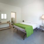 The second master double bedroom with ensuite