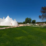 Trullo Cacao is a great little Puglia holiday getaway near Ostuni with a large luxury swimming pool