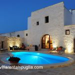 Experience the beauty of Puglia with a stay in the antique Casale Citrignano, a former Puglia masseria.