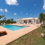 Villa Due consists of two huge luxury properties near Ugento, Puglia - available to rent from Villa Rentals Puglia