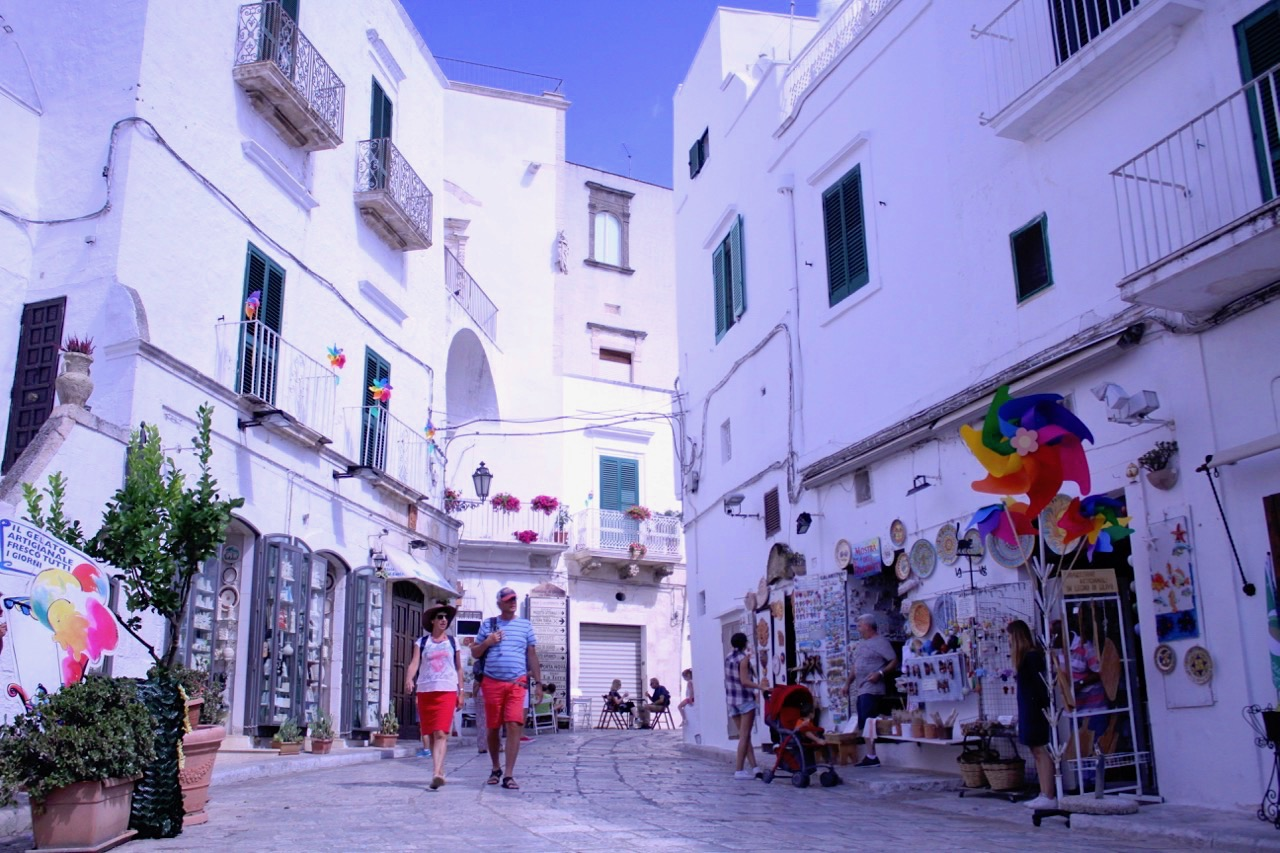 Read our tips to find a cheap holiday deal to Puglia and other European holiday destinations