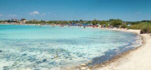 The best beaches in Puglia_villa rentals puglia_Porto Cesareo